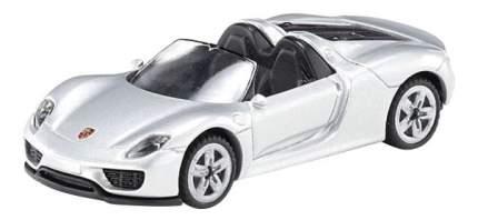 Коллекционная модель Siku Порше 918 RSR