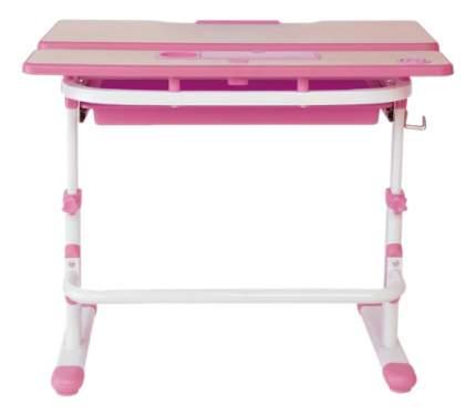 Парта детская Lavoro L Pink FunDesk