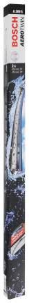 """Комплект щеток стеклоочистителя BOSCH 650мм+475мм (26""""+19"""") 3397007309"""