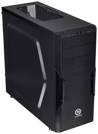 Системный блок CompYou Pro PC P273 CY.558617.P273 Черный