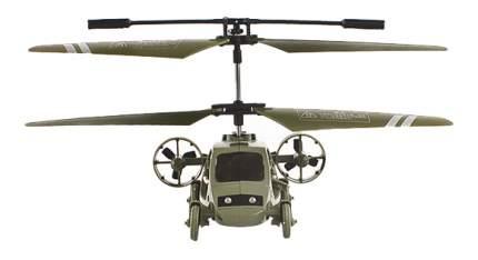 Военный вертолет р/у К 017 на аккум. Zhorya М44009