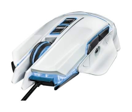 Игровая мышь Trust GXT 154 Falx White (21835)