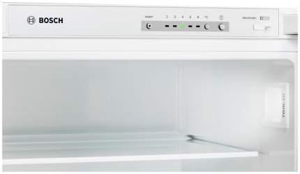 Холодильник Bosch KGV36NL1AR Silver