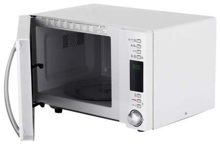 Микроволновая печь с грилем Candy CMXG22DW white