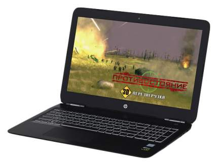 Игровой ноутбук HP Pavilion 15-bc305ur (2PP56EA)