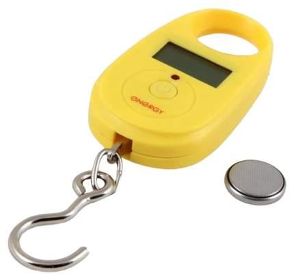 Весы кухонные Energy BEZ-150 Желтые