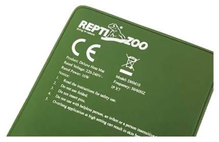 Обогреватель для террариума Repti-Zoo Deluxe Heat Mat 10W 11202