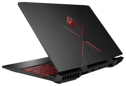 Ноутбук игровой HP OMEN 15-dc0002ur 4GY72EA