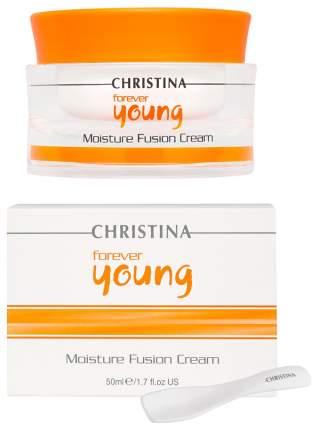 Крем для лица Christina для интенсивного увлажнения кожи 50 мл