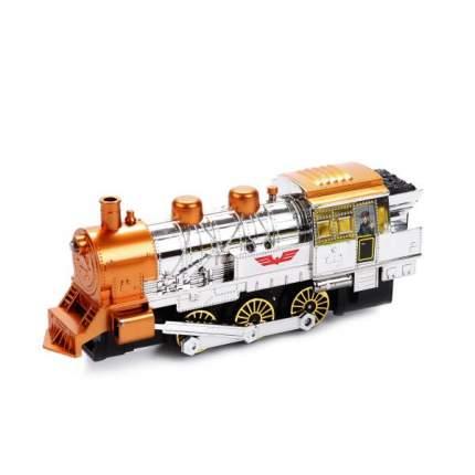 Железная дорога мой первый поезд Play Smart A144-H06053