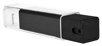 Очиститель экрана Hoco Microfiber and Spray Gray