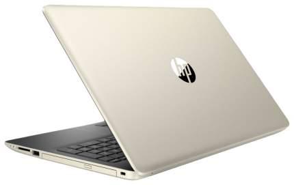 Ноутбук HP 15-da0032ur 4GL01EA