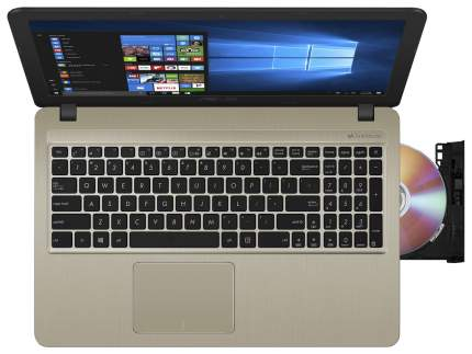 Ноутбук ASUS VivoBook X540UB-DM048T 90NB0IM1-M03630