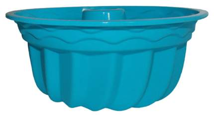 Форма для выпечки Kamille 7723 Голубой