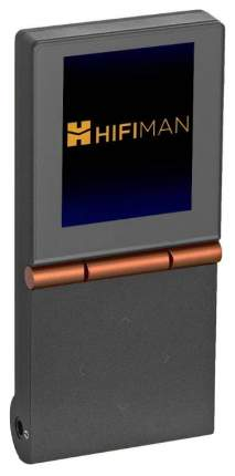 MP3-плеер HiFiMan HM-700 16Gb Черный + наушники RE-400B