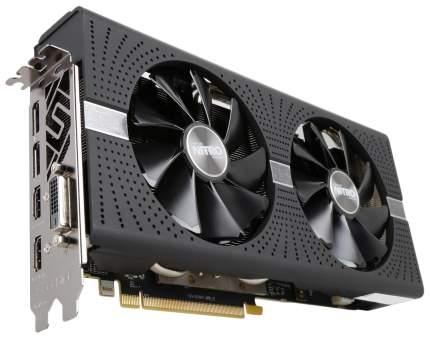 Видеокарта SAPPHIRE Technology Nitro+ Radeon RX 570 (299-2E366-101SA)