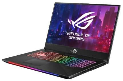 Ноутбук игровой ASUS ROG Strix SCAR II GL704GW-EV001 90NR00M1-M01560