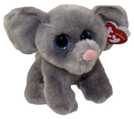 Мягкая игрушка Ty Inc Beanie Babies - Слоненок Whooper, 14 см