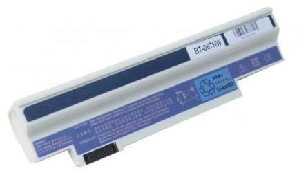 """Аккумулятор Pitatel """"BT-067HW"""" для ноутбуков Acer Aspire One 532/532h/533 Packard Bell"""