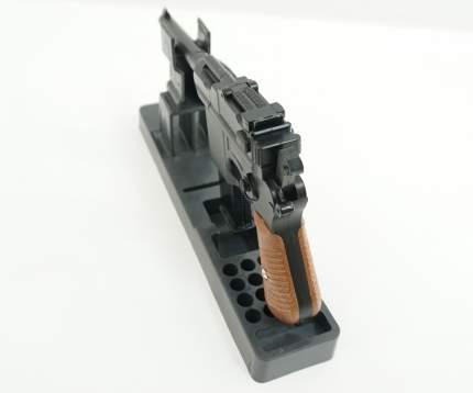 Страйкбольный пружинный пистолет Galaxy  Китай (кал. 6 мм) G.12 (мини Mauser 712)
