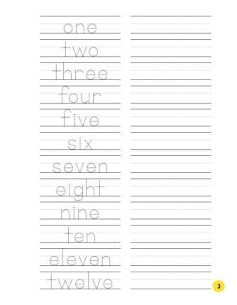 "Книга Random House Highlights ""Write-On Wipe-Off Let's Write Words. Spiral-bound"""