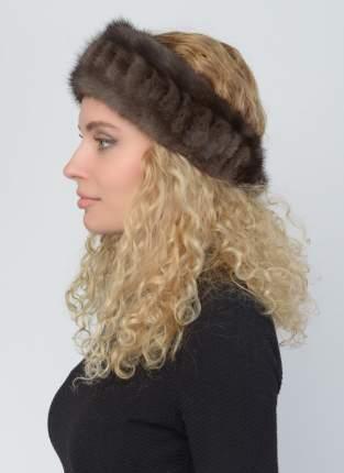 Повязка женский Каляев GU002N1W коричневый 57-59