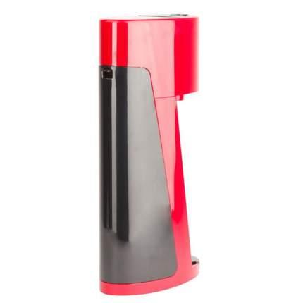 Сифон для газирования воды Home Bar Elixir Turbo NG red