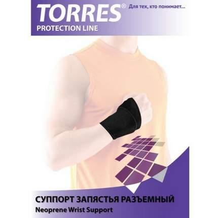 Суппорт запястья Torres PRL6003, R, неопрен
