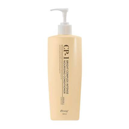 Кондиционер для волос Esthetic House CP-1 Bright Complex Intense Nourishing 500 мл