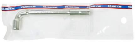 Торцевой Г-образный ключ KING TONY 1080-08