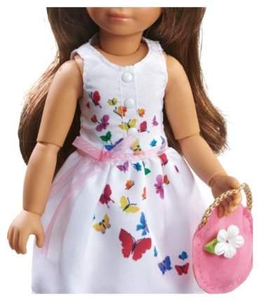 """Одежда для вечеринки, для куклы """"София Kruselings"""", 23 см"""