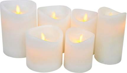 Свеча светодиодная Koopman AX5400010