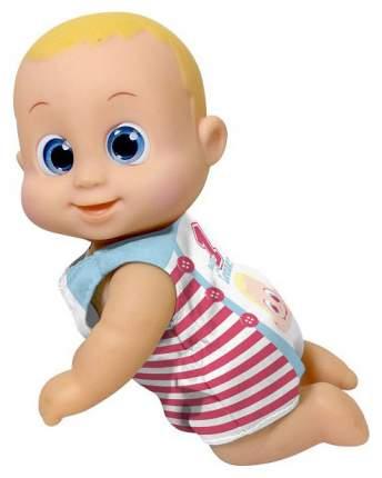 Кукла Баниэль Bouncin' Babies 802002 ползущая, 16 см
