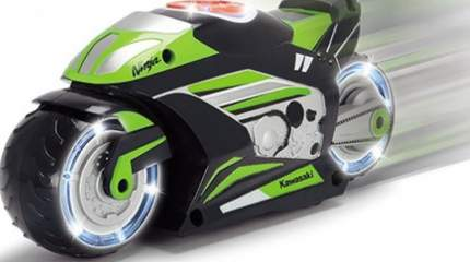 Музыкальный мотоцикл Dickie Toys