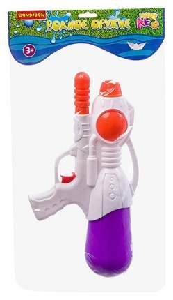 Водяное оружие Bondibon Наше лето Белый