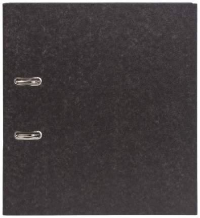 Папка ErichKrause Basic 71 Серый A4
