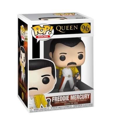 Фигурка Funko POP! Rocks: Freddy Mercury Wembley