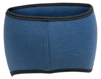 Повязка на голову Asics Ear Cover blue
