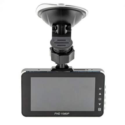 Видеорегистратор автомобильный iBOX Z-950 (2 камеры)