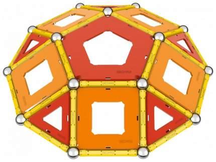 Конструктор магнитный Geomag 463 114 элементов