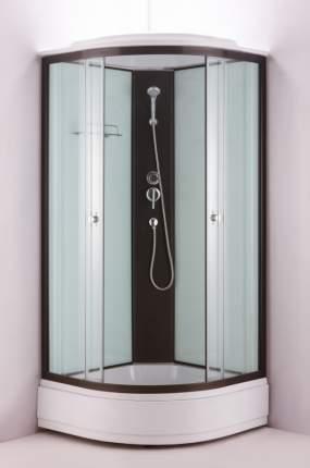 Душевая кабина Niagara NG-6702 100x100x215, прозрачный