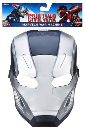 Маска супергероя Hasbro Marvel War Machine