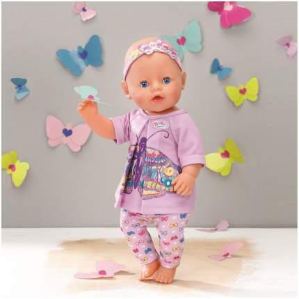 Набор одежды для кукол Zapf Creation Удобная для дома 823-545