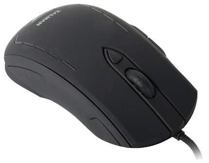 Проводная мышка Zalman ZM-M401R Black