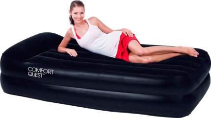 Bestway, 67401 BW, Надувная кровать Premium+ Air Bed(Single)