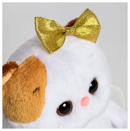 Мягкая игрушка Budi Basa Кошечка Ли-Ли с елочкой LK24-017