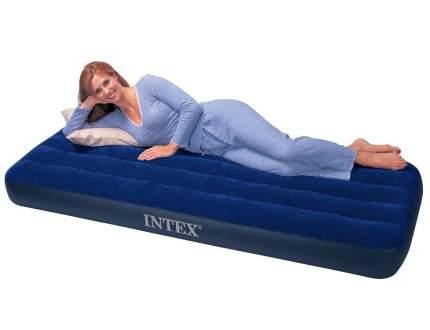 Надувная кровать INTEX 68950