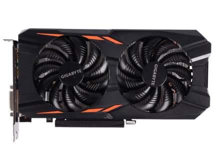 Видеокарта GGIGABYTE GeForce GTX 1050 2Gb GV-N1050WF2-2GD