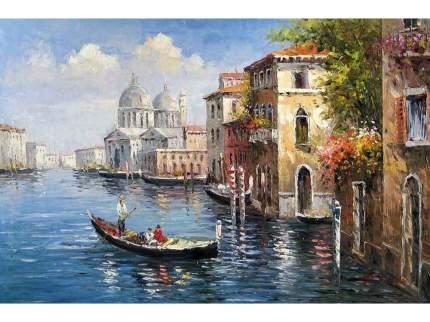 "Картина по номерам Paintboy ""Венеция"", 40x50 см"