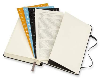 Ежедневник Moleskine CLASSIC SOFT Pocket 90x140мм черный